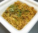 Instant Stir-Fried Noodles