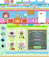 Cooking Mama Friends'Cafe 4