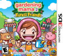 Gardening Mama 2: Forest Friends