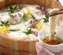 Sōmen Noodles