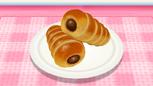 Chocolate Cornet