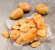 My-homemade-potato-chips