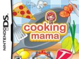 Cooking Mama (video game)