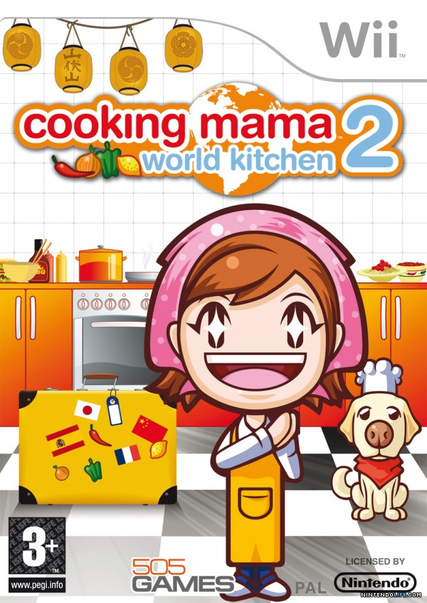 cooking mama world kitchen cooking mama wiki fandom powered by