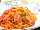 Spaghetti Neapolitan