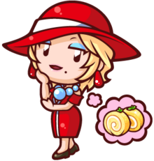 Cookingmama sweets madam