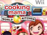 Cooking Mama: World Kitchen