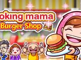 Cooking Mama Burger Shop