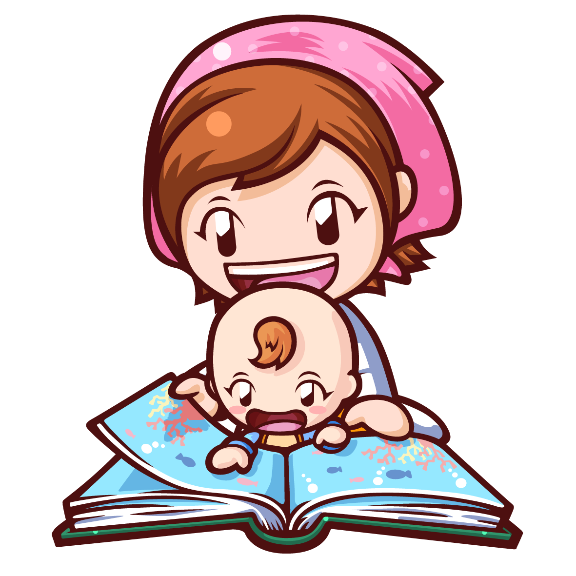 image babysitting mama png cooking mama wiki fandom powered by rh cookingmama wikia com babysitting photos clipart babysitting clip art pictures