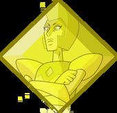 Yellow Diamond NavBox