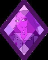Purple diamond navbox