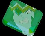 Emerald Navbox By Infez