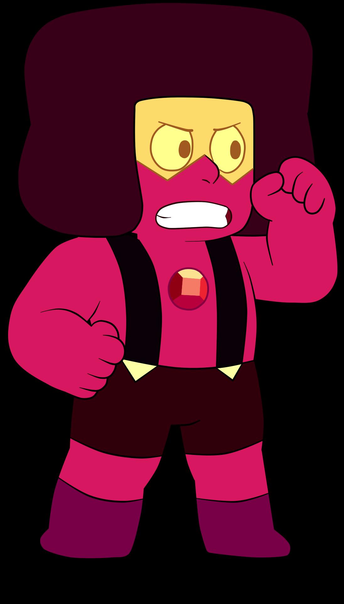 Ruby (Doc) | Cool gemsonas Wiki | FANDOM powered by Wikia