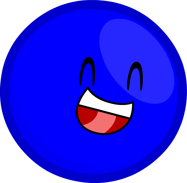 Image Blue Ball Pose G Cool Insanity Wiki Fandom Powered By