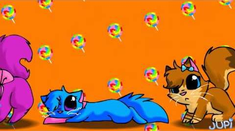 Leaping Lollipops