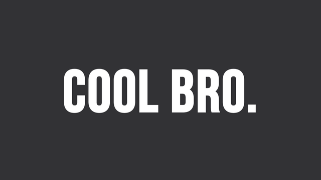 File:Cool bro wallpaper 2 by rohynrajesh-d5l25dd.png