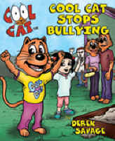 Cool Cat Stops Bullying