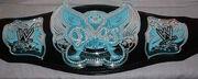Kirsten's Divas Championship Design