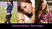 Generation Barrage