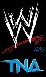 WWETNA OC's Wiki Logo