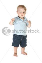 Edward Copeland 1 Year Old
