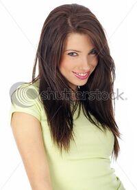 Samantha Jones 10