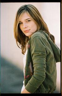 Nicole Nash