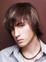 Brandon Hall