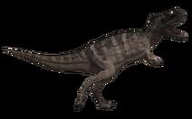 Ceratosaurus by wolverine041269-d5nzipp