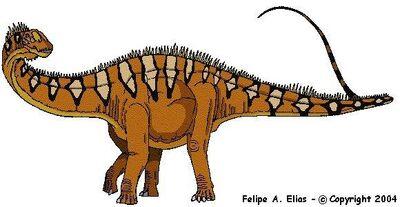 Feae amazonsaurus
