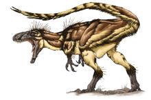 DryptosaurusFeathersColor