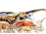 List of Dinosaurs