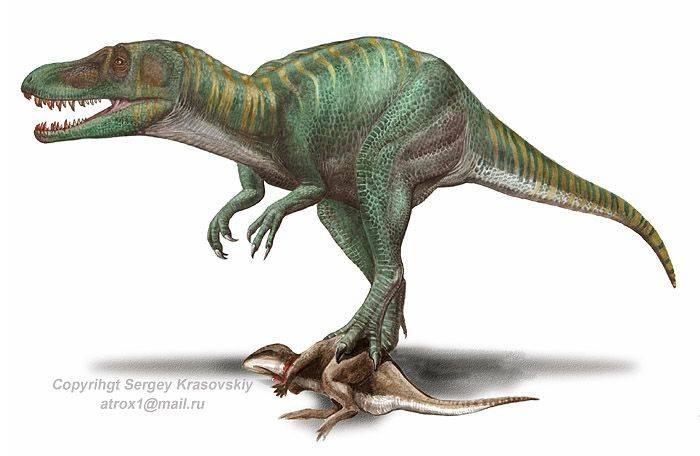 Marshosaurus | Cool Dino Facts Wiki | FANDOM powered by Wikia