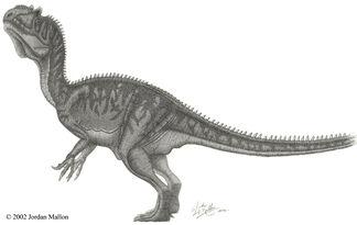 Piveteausaurus
