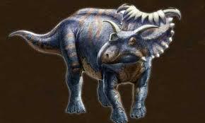 Kosmoceratops --D