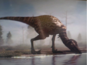 Alaskantroodon