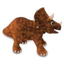 Dino toy 16