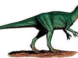 Szechuanosaurus