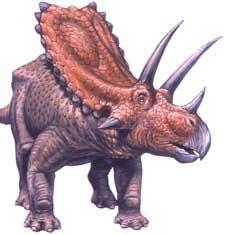 Titanoceratopsys