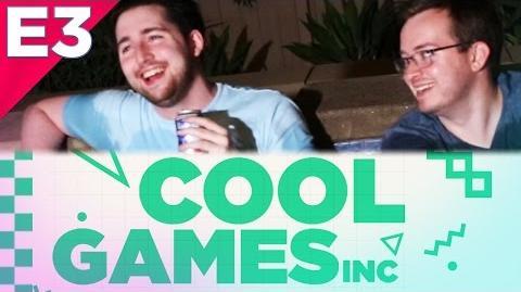 Episode 020: PoolGames Inc