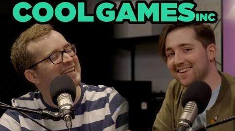 Episode 050: CoolGames Inc in the City