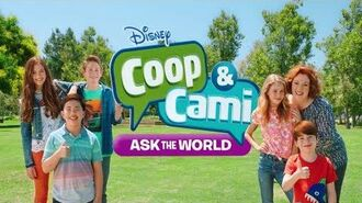 Coop and Cami Ask The World - Theme Song