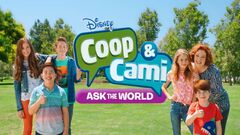 Coop & Cami Ask The World Theme Song
