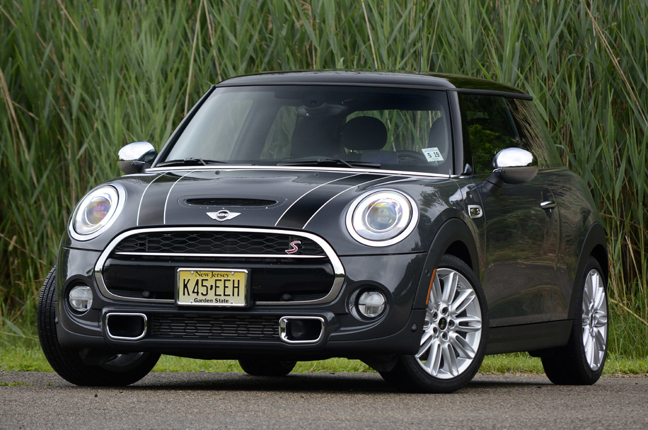 03 2017 Mini Cooper S Review 1 Jpg