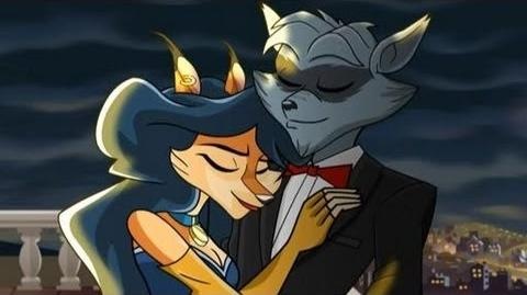 Sly Raccoon 4 PS Vita trailer