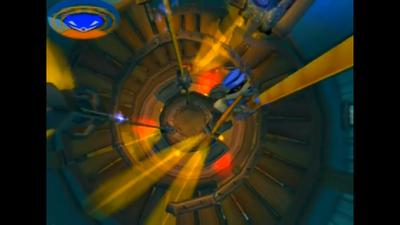 Einbruch im Leuchtturm