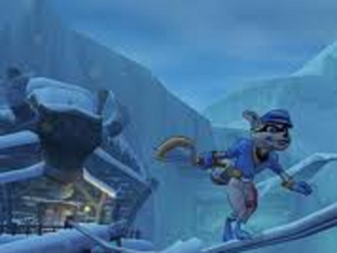 Sly Cooper1