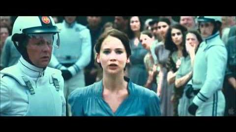 The Hunger Games - Musoc Video