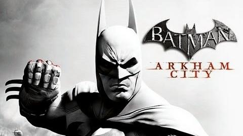 Batman Arkham City - Official Launch Trailer (GERMAN)
