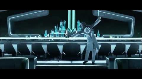TRON Legacy - Derezzed - Music Video